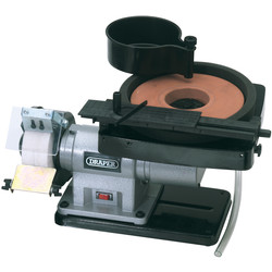 Draper Draper 350W Wet and Dry Bench Grinder 230V - 88890 - from Toolstation
