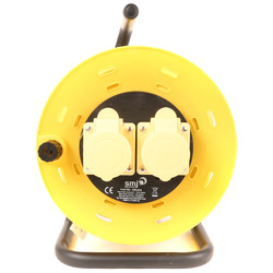 Extension Reel 110V