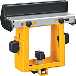 DeWalt DeWalt DE7023 Mitre Saw Legstand Accessory Work Stop Support - 89034 - from Toolstation