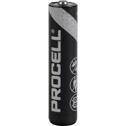 Duracell Industrial Bulk Battery Pack AAA