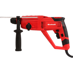 Einhell Einhell TC-RH 800E 800W SDS+ Hammer Drill 240V - 89253 - from Toolstation