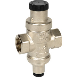 "Pressure Reducing Valve 3/4"" - 89261 - from Toolstation"