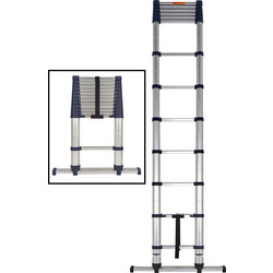 Xtend and Climb Xtend+Climb Pro Series Telescopic Ladder 3.2m - 89262 - from Toolstation