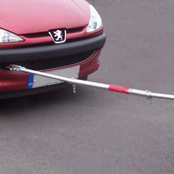 Tow Pole