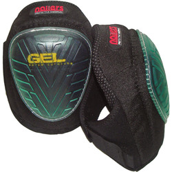 Nailers Gel Filled Swivel Knee Pads