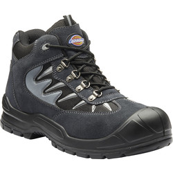 Dickies Dickies Storm Safety Boots Size 9 - 89342 - from Toolstation