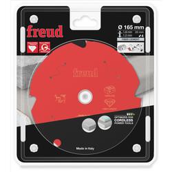 Freud Cordless Fibre Cement Circular Saw Blade