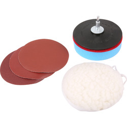 Sanding/Polishing Kit
