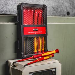 Minotaur VDE Precision Screwdriver Set