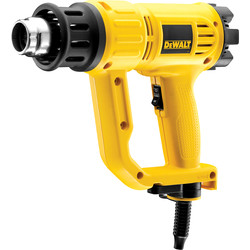 DeWalt DeWalt D26411-GB 1800W Heat Gun 240V - 89646 - from Toolstation