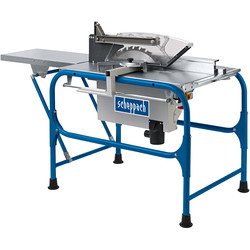 Scheppach Scheppach Structo 5 4200W 500mm Table Saw 400V - 89676 - from Toolstation