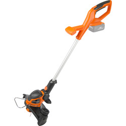 Yard Force Yard Force LT G30W 40V Cordless Grass Trimmer Body Only - 89826 - from Toolstation