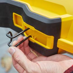 Stanley FatMax V20 18V Brushless Cordless Blower