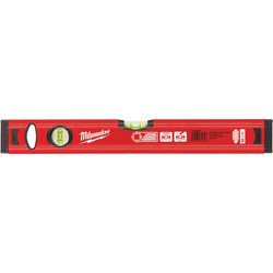 Milwaukee Milwaukee Slim Spirit Level 400mm - 89921 - from Toolstation