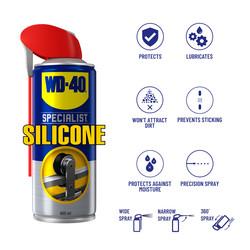 WD-40 Specialist Silicone