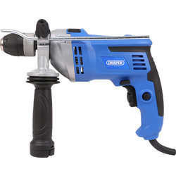 Draper Draper 750W Impact Drill 240V - 90000 - from Toolstation