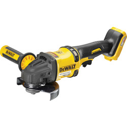 DeWalt DeWalt 54V XR FlexVolt High Power 125mm Angle Grinder Body Only - 90110 - from Toolstation