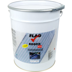 Flag Roofix 20/10 Grey 20L - 90142 - from Toolstation