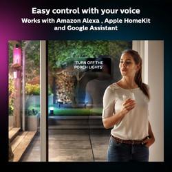 Philips Hue Smart Outdoor Lightstrips