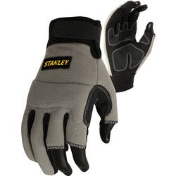 Stanley Stanley Performance Framer Gloves Large - 90279 - from Toolstation
