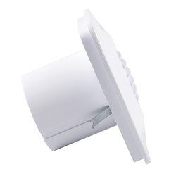 Xpelair Simply Silent DX150R 150mm Round Extractor Fan