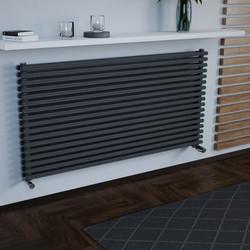 Ximax Kingston Duo Horizontal Designer Radiator