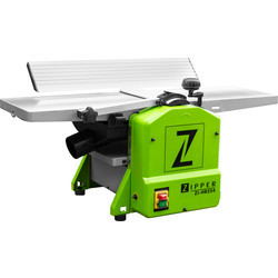 Zipper Zipper HB254 1500W 254mm Planer Thicknesser 230V - 90493 - from Toolstation