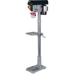 Draper Draper 375W 12 Speed Floor Standing Drill 230V - 90509 - from Toolstation