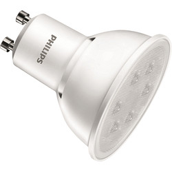 Philips Philips LED Lamp GU10 3.5W 250lm A+ - 90548 - from Toolstation