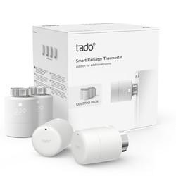 tado° Smart TRV Thermostatic Radiator Valve