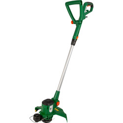 Hawksmoor Hawksmoor 450W 30cm Electric Grass Trimmer 230V - 90598 - from Toolstation