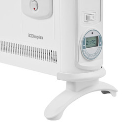 Dimplex Turbo Convector Heater with Timer