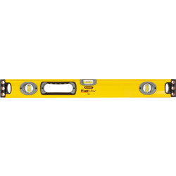 Stanley FatMax Stanley FatMax Spirit Level 1800mm - 90725 - from Toolstation