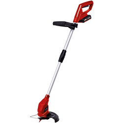 Einhell Einhell Power X-Change 18V 24cm Cordless Grass Trimmer 1 x 2.0Ah - 90910 - from Toolstation