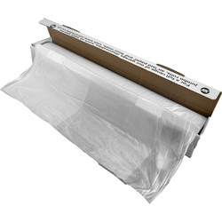 Disposable Seat Covers 100 pack - 90963 - from Toolstation