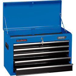 Draper Draper Tool Chest 5 Drawer - 91065 - from Toolstation
