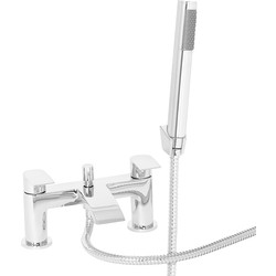Highlife Coll Bath Shower Mixer Tap  - 91299 - from Toolstation