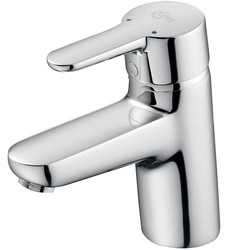 Ideal Standard Ideal Standard Concept Blue Mixer Tap Basin - 91314 - from Toolstation