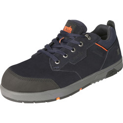 Scruffs Scruffs Halo 3 Safety Trainers Size 9 - 91354 - from Toolstation