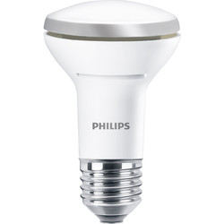 Philips Philips R50 LED Reflector Lamp R63 2.7W ES (E27) 210lm - 91378 - from Toolstation