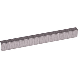 Rapid Rapid 53 Series Galvanised Staples 8mm - 91394 - from Toolstation