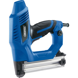 Draper 21034 Nailer And Stapler 230V
