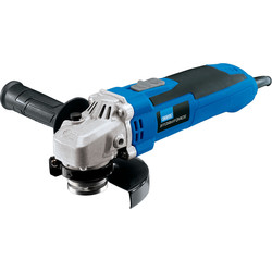 Draper Draper 650W 115mm Angle Grinder 230V - 91726 - from Toolstation
