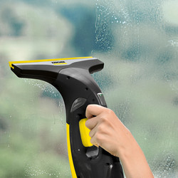 Karcher WV Anniversary Edition Cordless Window Vac