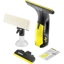 Karcher Karcher WV Anniversary Edition Cordless Window Vac  - 91865 - from Toolstation