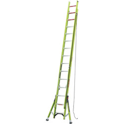 Little Giant Little Giant HyperLite Sumo Fibreglass Ladder 6.7m - 91895 - from Toolstation