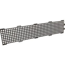 Aquaflow Gutter Guard 5m 500mm - 91940 - from Toolstation