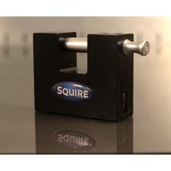 Squire Container Padlock