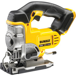 DeWalt DeWalt DCS331N-XJ 18V XR Cordless Jigsaw Body Only - 92114 - from Toolstation
