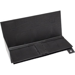 Unleaded Intermediate Tray Right Hand - 92153 - from Toolstation